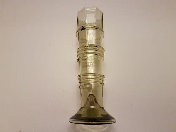 Kleines 8-kant Paßglas 15. Jahrhundert